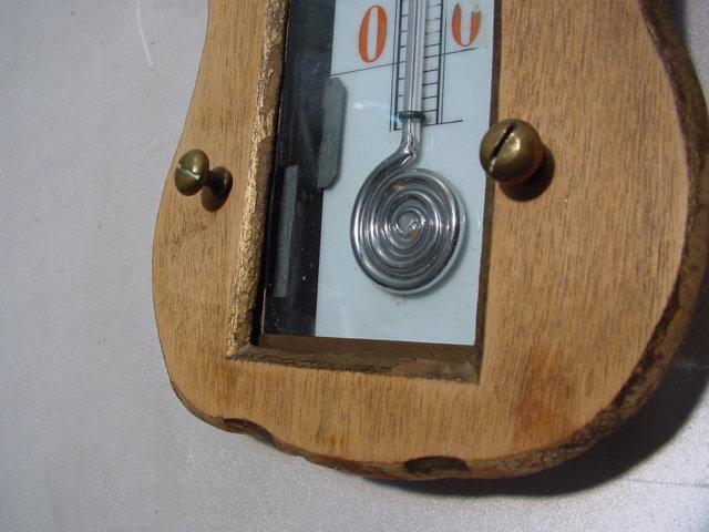 D70 altes barometer restaurationsbed rftig ebay for Dekoration 70iger jahre